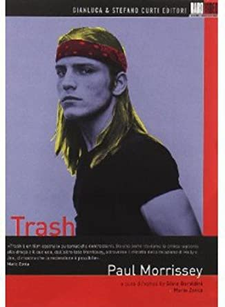 Trash Paul Morrissey Andy Warhol 1970