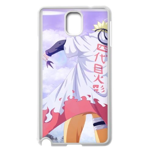 Samsung Galaxy Note 3 Cell Phone Case White naruto Road To ...