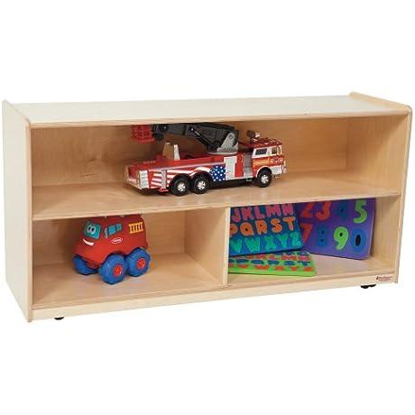 Wood Designs WD12430 Versatile Storage Unit 24 H