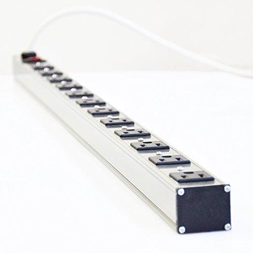 Metal power protector strip surge wholesale
