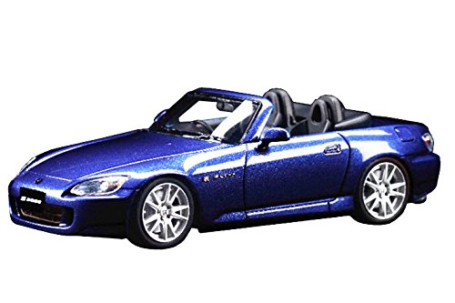 1/43 ホンダ S2000 AP1(ロイヤルネイビーブルーパール) PM4310BL