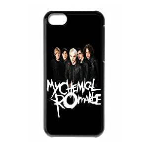 iPhone 5C Phone Case My Chemical Romance P78K789355