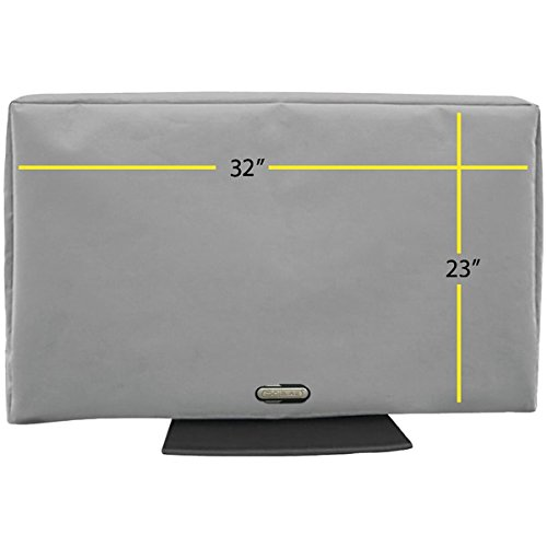 Solaire SOL 32G-2 32''-38'' Outdoor TV Cover