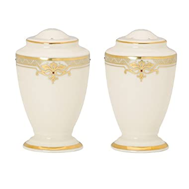 Lenox Republic Salt and Pepper Set, Ivory