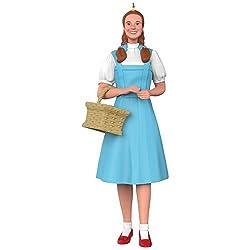 Hallmark Keepsake 2017 - The Wizard Of Oz Dorothy Mini Ornament