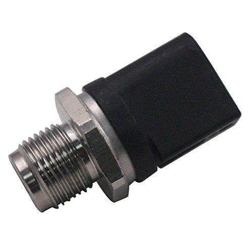 Baird Stone Fuel Pressure Sensor 0281002942 Fits for Mercedes Sprinter 2T 3 T 4T Vito Actros Antos Arocs Citaro by Baird Stone