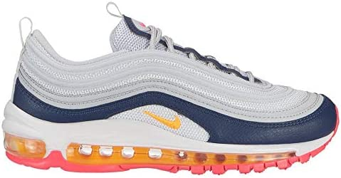 Nike Air Max 97, Women's Athletic & Outdoor Shoes, Orange