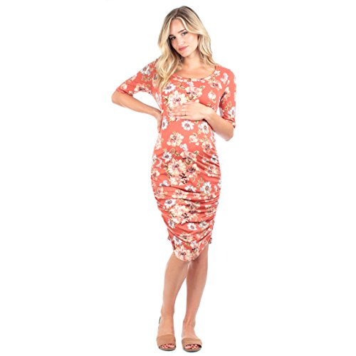 Couture Maternity Clothes - 7