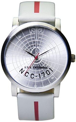 Official Star Trek Enterprise Design Adult Wristwatch - Analogue