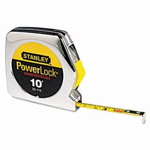 - Powerlock Tape Rule, 1/4