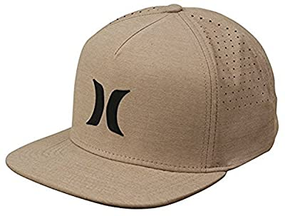 Hurley Men's Dri-Fit Icon 4.0 Hat from Hurley