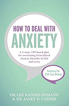 how to learn to deal with anxiety