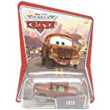 Cars: Fred