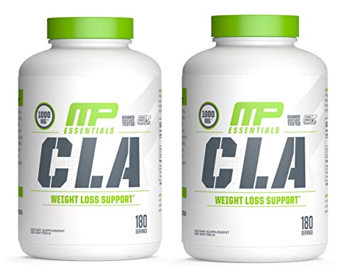 Muscle pharm CLA Core Diet Supplement 360