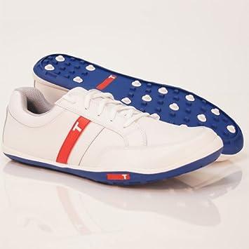 a0209973ea36c True Linkswear True Phx Golf Shoes: Amazon.co.uk: Sports & Outdoors