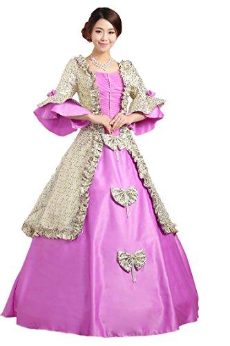 14 century dresses - 8