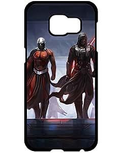 6835206ZA983204794S6 Protective Tpu Case With Fashion Design For Star Wars The Old Republic Guard Samsung Galaxy S6/S6 Edge