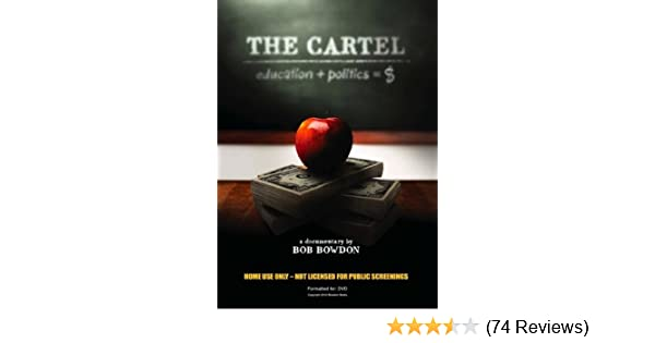 Amazon.com: The Cartel DVD: Home Edition: Movies & TV