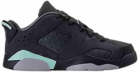 0577844053d10e Nike Jordan Girls  Preschool 6 Retro Low GP Basketball Shoes (3)