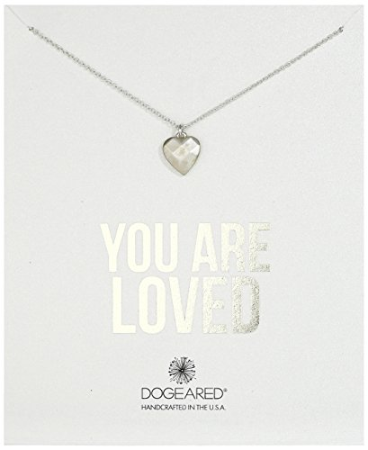 Dogeared-You-Are-Loved-Faceted-Heart-Sterling-Silver-Chain-Necklace