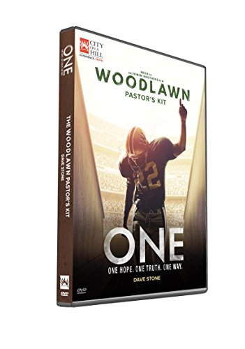 - Woodlawn One Pastor's Kit