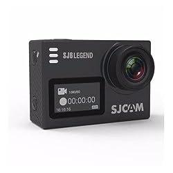 SJCam's Legend SJ6 Action Camera - Best Action Cam