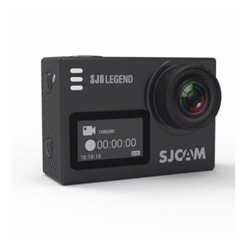SJCAM Legend SJ6 Action Resolution product image