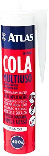 Pincéis Atlas AT11050 Cola Multiuso 400G