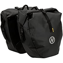 Nashbar Waterproof Rear Panniers