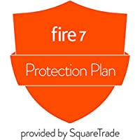 Protection Plan plus Accident Protection for All-New Fire 7 Tablet with Alexa (7th Generation, 2017 release) (delivered via email)