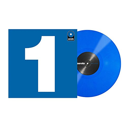 12 Inch Vinyl Disc Single - 4