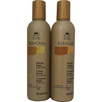 shampoo for color treated hair