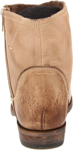 Blackstone Womens Bw30 Stivaletto Taupe
