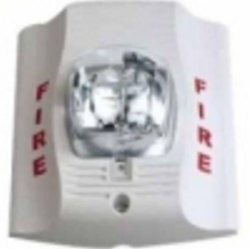 System Sensor SW SpectrAlert Advance Strobe, White