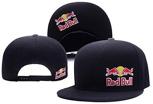 (LEKANI Red Bull Formula 1 Racing Hat,Adjustable)