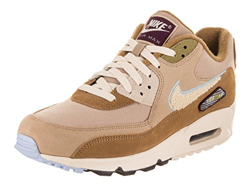 Premium Multicolore da Uomo Max 90 Ginnastica Scarpe Air Muted Cream Light Basse Royal Bronze Se NIKE 200 Tint gvnqzYtwz