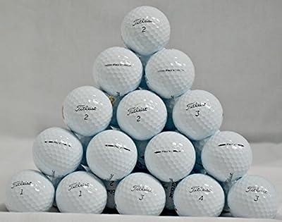 24 TITLEIST Pro V1 GOLF BALLS 4A GRADE