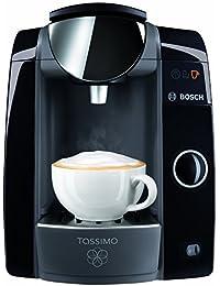 Bosch Tas4752Uc Beverage Featuring Filtration Basic Info