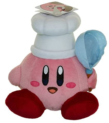 Cook Kirby ~7