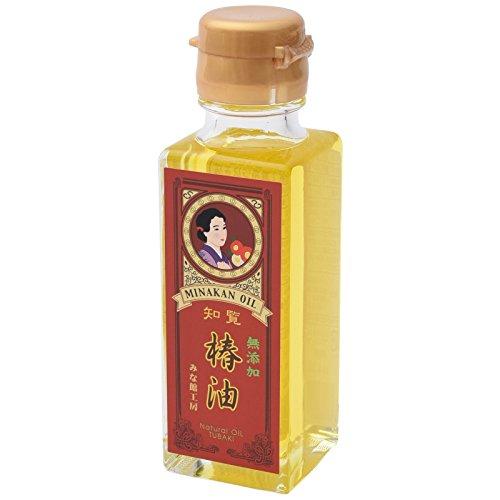 Clean base Chiran everyone museum workshop camellia oil 90g [Parallel - Museum 90's