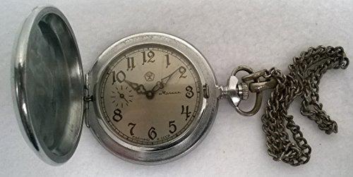 railroad dial watch - 4