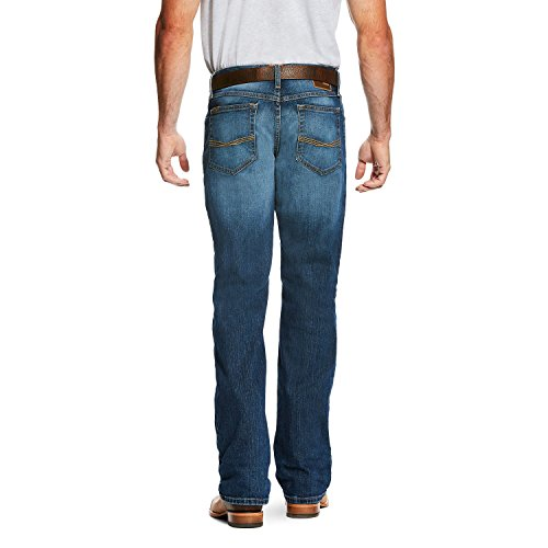Ariat Low Rise Jeans - 2