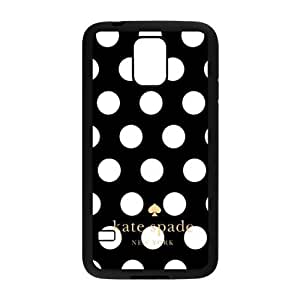 Wishing Kate spade New York Luxury brands On Hard Case Cover Protector for Mascot SamSung Galaxy S5 case¡ê?Kate spade Fashion Popular Classic style 5
