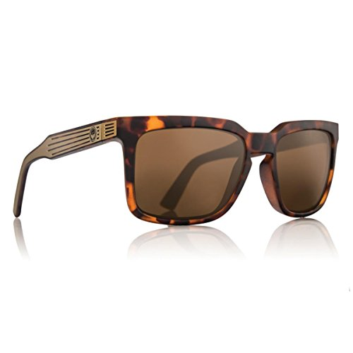 Dragon Alliance Mr. Blonde Matte Sunglasses, Tort Brz