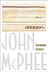 Uncommon Carriers Kindle Edition