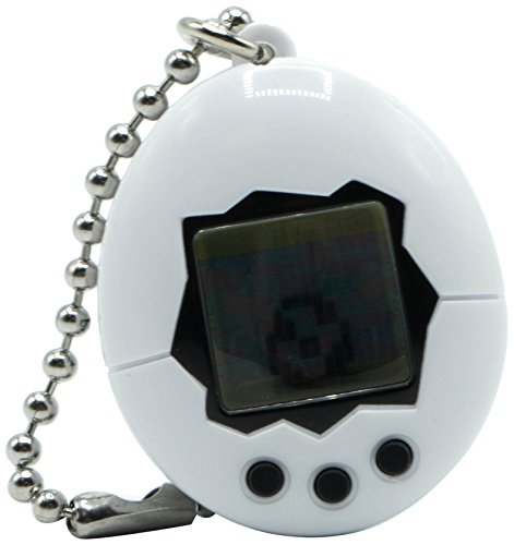 (Tamagotchi Mini, Black/White)