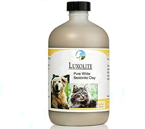 Amazon.com: luxolite – blanco puro líquido arcilla para ...