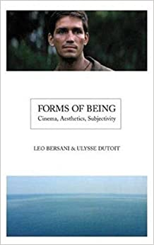 Book Forms of Being: Cinema, Aesthetics, Subjectivity