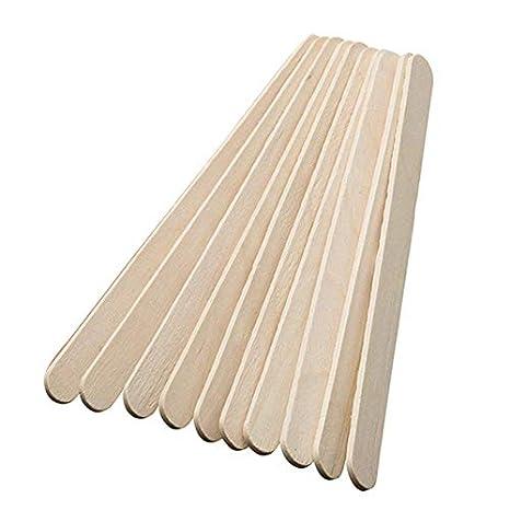 Moule /à glace en silicone L blanc moule /à sucettes moule /à gla/çons et 4 b/âtons en bois moule /à glace moule /à dessert