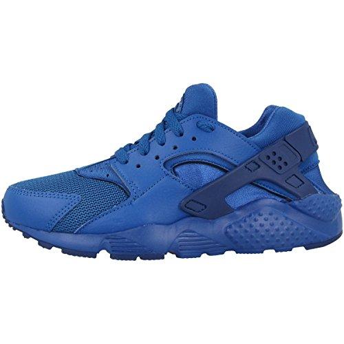 Unique Nike Entra Taille Air Fille Huarache neurs Roi Bleu SOqpTYqw